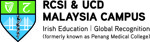 RCSI & UCD MALAYSIA CAMPUS (formerly known as Penang Medical College)