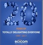Scicom (MSC) Berhad