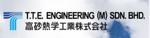 T.T.E.Engineering (M) Sdn Bhd
