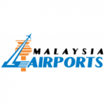 Malaysia Airports Holdings Berhad (Internal Applications Only)'s logo