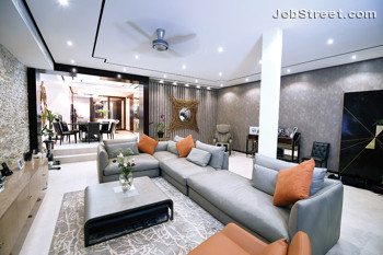 Junior Interior Designer Jobs In Selangor Job Vacancies