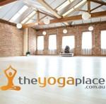 The Yoga Place job vacancy