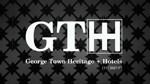 George Town Heritage Hotels Sdn Bhd job vacancy