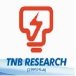 TNB Research Sdn. Bhd's logo