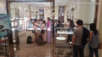 Gems Jewellery Jobs In Penang Job Vacancies