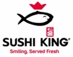 Sushi King Sdn Bhd (Formerly known as Sushi Kin Sdn Bhd)'s logo