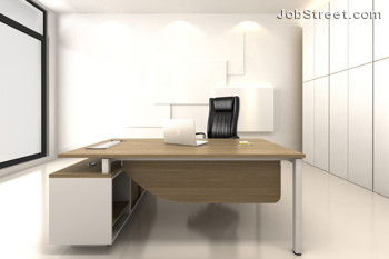 Production Leader · VS Office Furniture ...