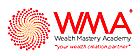 Logo Wealth Mastery Academy Sdn Bhd.