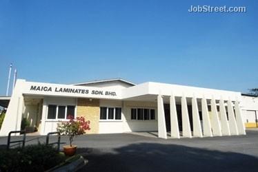 ... Maica Laminates Sdn Bhd - Gallery - 2 ...