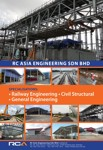 Rc Asia Engineering Sdn. Bhd.