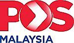 Pos Malaysia Berhad's logo