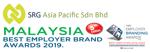 SRG Asia Pacific Sdn. Bhd. job vacancy