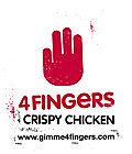 Logo Gimme4Fingers Malaysia Sdn Bhd