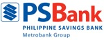 Philippine Savings Bank (PSBank)