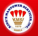 KING`S MANPOWER SERVICES INC