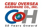 Cebu Oversea Hardware Co., Inc.
