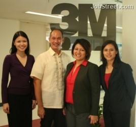Working at 3M Philippines, Inc  company profile and