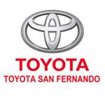 Toyota San Fernando Pampanga, Inc. - Tarlac City Branch