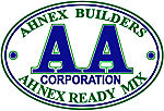 Ahnex Builders & Ready Mix Corporation