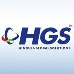Hinduja Global Solutions job vacancy
