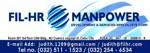 FIL-HR MANPOWER DEVELOPMENT & SERVICES SPECIALIST CORP.