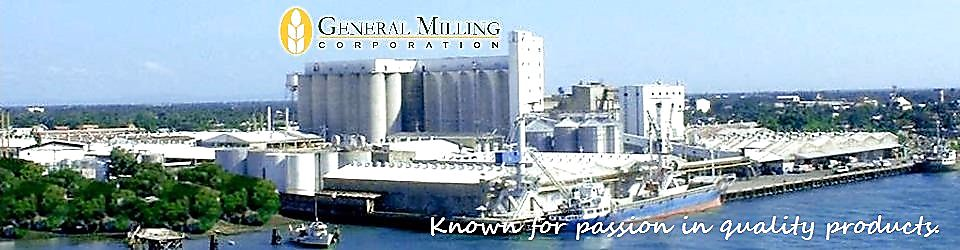 Working At General Milling Corporation  Cebu  Company
