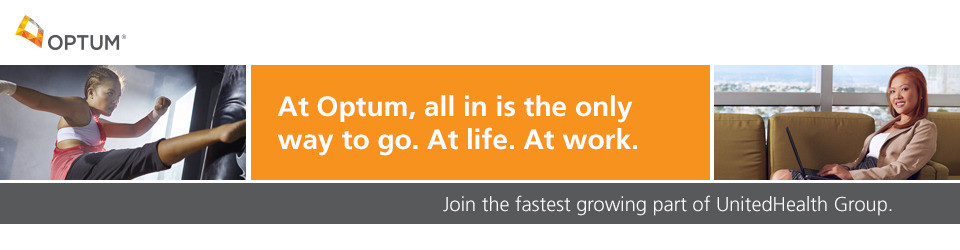 Be a Customer Care Specialist | Work at Optum Job - Optum, a ...
