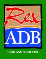 REX-ADB STORES & SERVICES, INC.