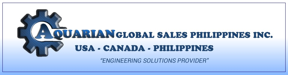 Technical Sales Engineer Job  Aquarian Global Sales Philippines Inc