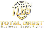 Lowongan Total Crest Business Support, Inc.