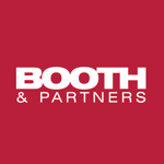 Booth and Partners job vacancy