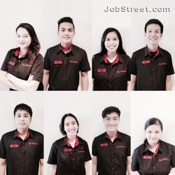 Working at TIM HORTONS PHILIPPINES, INC  company profile and