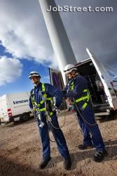Working at VESTAS SHARED SERVICE A/S company profile and