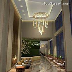 Licensed Junior Interior Designer Job ETEnriquez Architectural