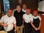 restaurant waiter , kitchen staff