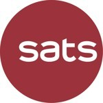 HR & Admin Manager (SATS Ground Services SG)