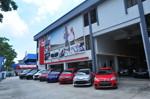 Finance & Insurance Executive - Motor Vehicles