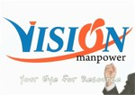 Vision Manpower Pte Ltd job vacancy