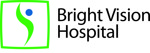 Bright Vision Hospital job vacancy