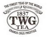 TWG Tea Trainer