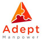 Adept Manpower (APAC) Pte. Ltd. job vacancy