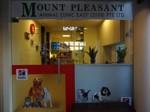 Mount Pleasant Animal Clinic East (2008) Pte Ltd