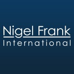 Nigel Frank International (A divison of Frank Recruitment Group) job vacancy