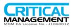 Critical Management LLP job vacancy