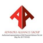 Lowongan Advisors Alliance Group