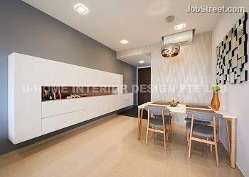 Sales Designers/Executives Job - U-Home Interior Design Pte Ltd ...