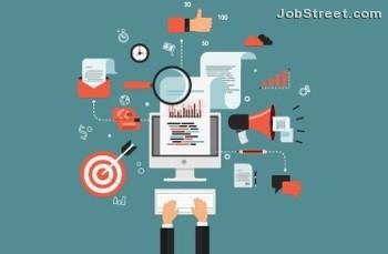 Digital Marketing Executive Job Description Jobstreet