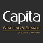 Lowongan Capita Pte Ltd