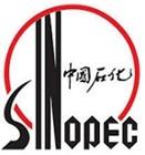 Logo SINOPEC HONG KONG (SINGAPORE) PTE. LTD.