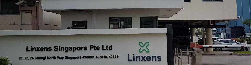 Working At Linxens Singapore Pte Ltd Company Profile And